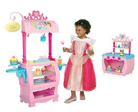 Toys R Us: Disney Princess Magic Kitchen Playset Only $19.99! Free ...