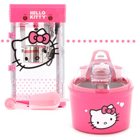 HOT* Never Seen Before Hello Kitty Kitchen Appliance Sale!! Hurry!!