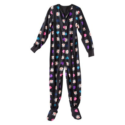 Target: Juniors footie pajamas Only $9.99 Plus free shipping!!