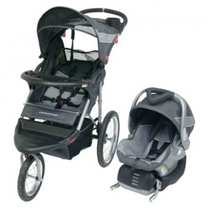 HOT* Baby Trend Jogging Stroller Plus Car Seat Only $110!! Plus ...