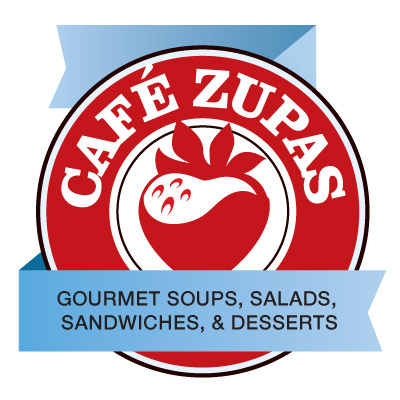 Cafe Zupas Opening Soon At The District