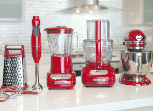Kitchenaid Culinary Council Is Looking For Coucil Members