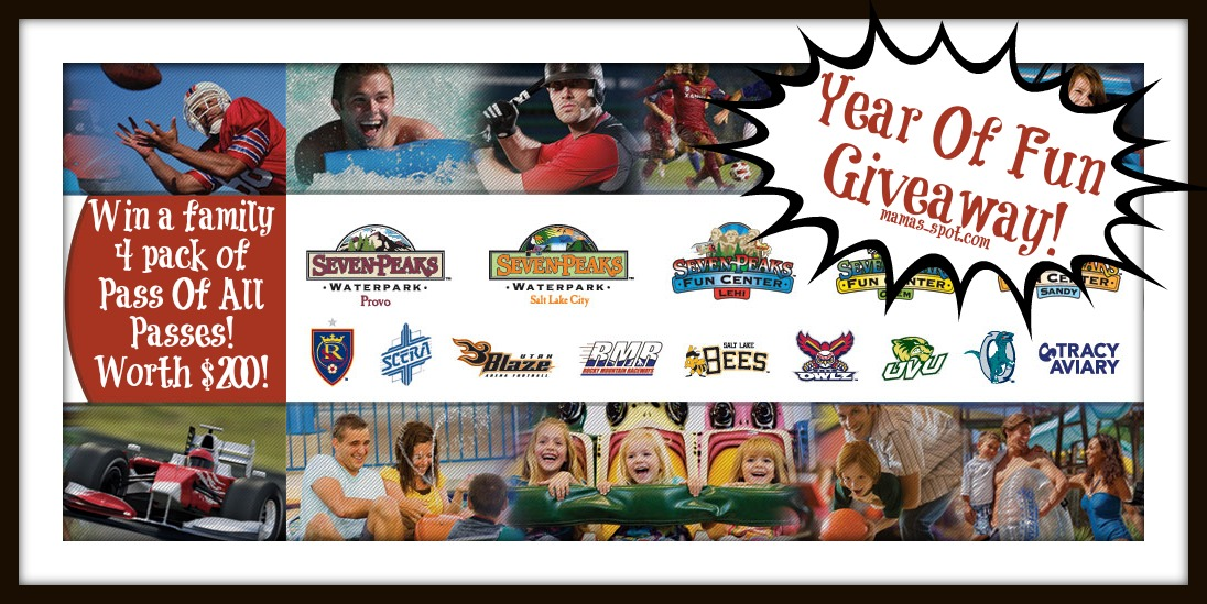 year of fun giveaway  win a family 4 pack of seven peaks