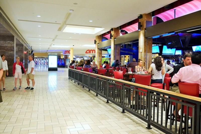 Tysons Corner Nordstrom Cafe Menu