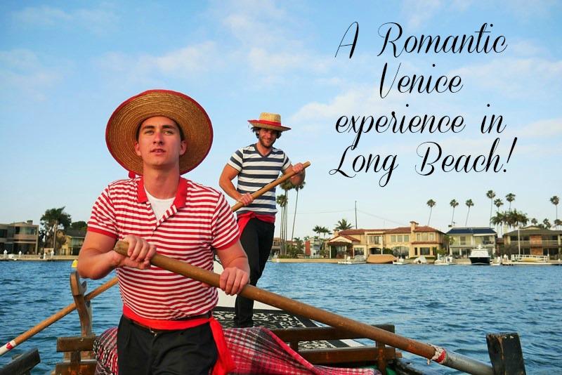 Gondola Long Beach Reviews