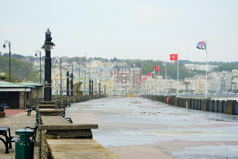 Isle of Man Family Travel Guide - Part One
